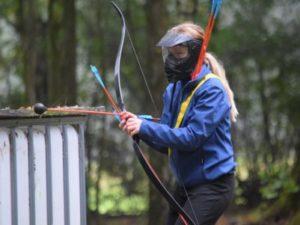 archery-tag
